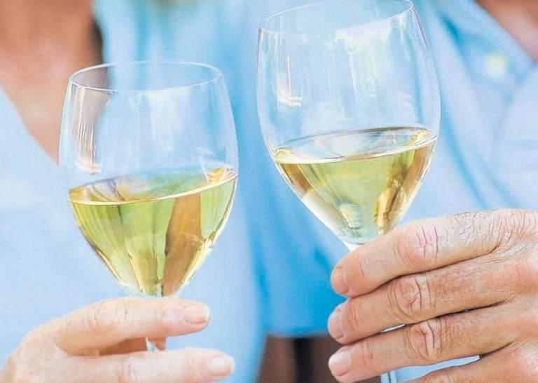 Ik ben uit een alcoholist wijnliefhebbers dating site