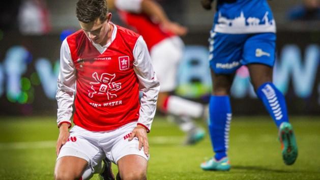 MVV hard onderuit tegen Helmond Sport
