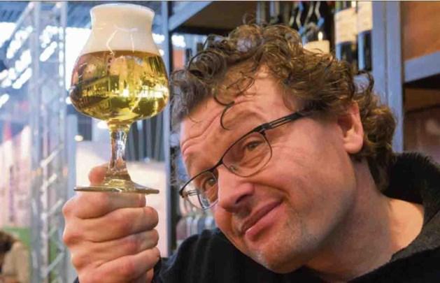 Een echt goed glas om bier te proeven