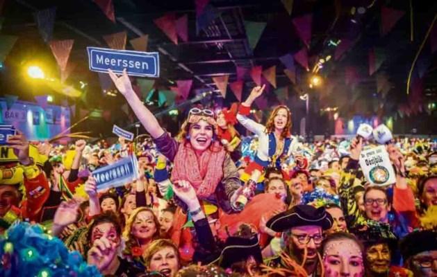 Politie let op uitdossingen met carnaval in Sittard-Geleen, Stein en Schinnen
