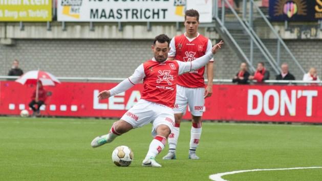 MVV stunt in Breda met gelijkspel tegen NAC