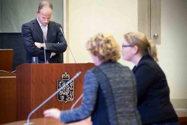 Hoe kon Michael Heemels ongemerkt de PVV-kas leegroven?