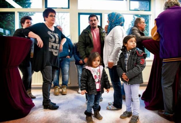 Vriendelijker voor vluchtelingen