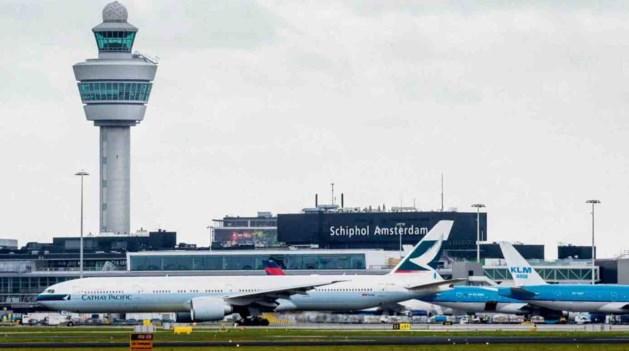Is Schiphol wel veilig?