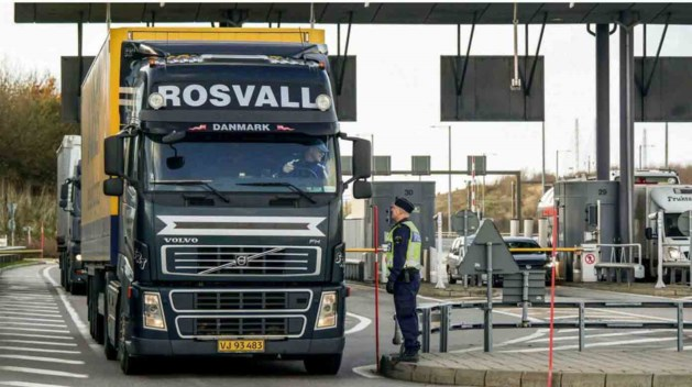 Grensbewaking 'rampzalig' voor Limburg