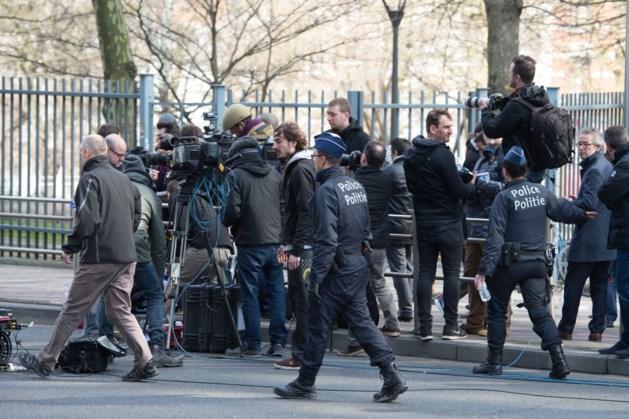 Nieuwe arrestatie aanslagen Brussel