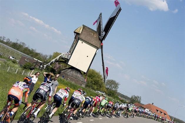 Nog één dag Giro in Gelderland
