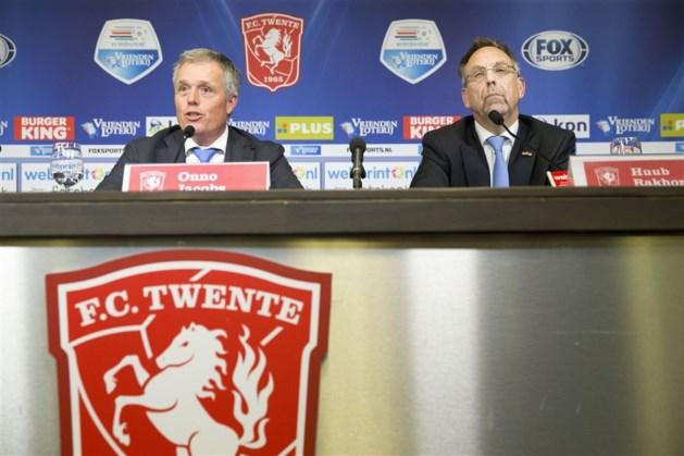 KNVB laat FC Twente degraderen