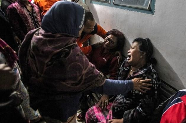 Meer doden na vulkaanuitbarsting in Indonesië