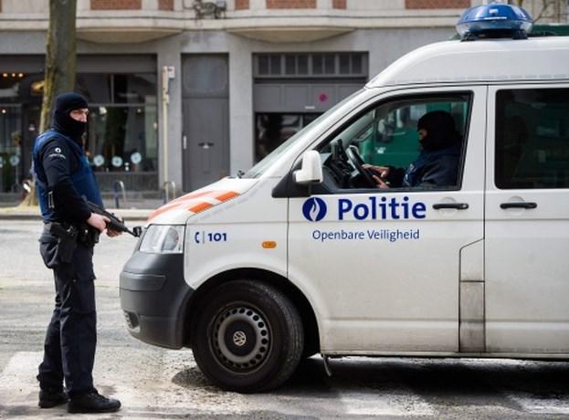 Agent maakt IS-dreigbrief maar inkt uit politieprinter verraadt hem