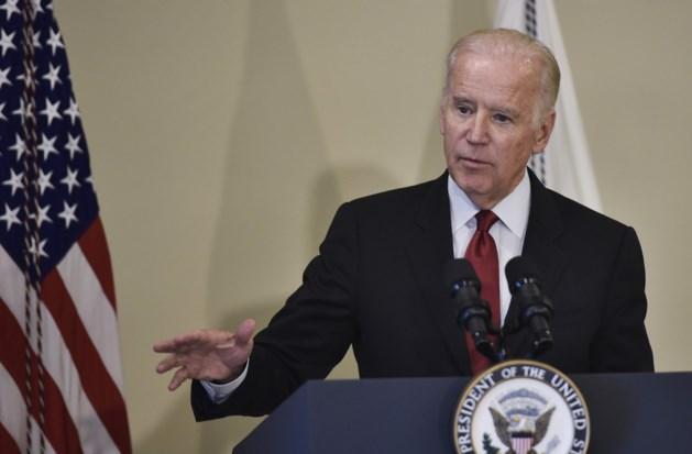 Biden belt met Cypriotische leiders