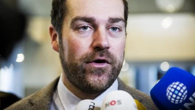 Dijkhoff: geen verruiming van kinderpardon