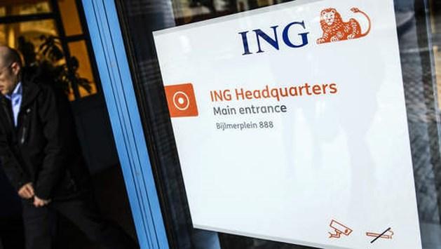 ING schrapt 300 banen