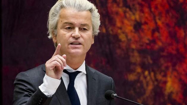 Rechtbank geeft Wilders uitstel voor verweer