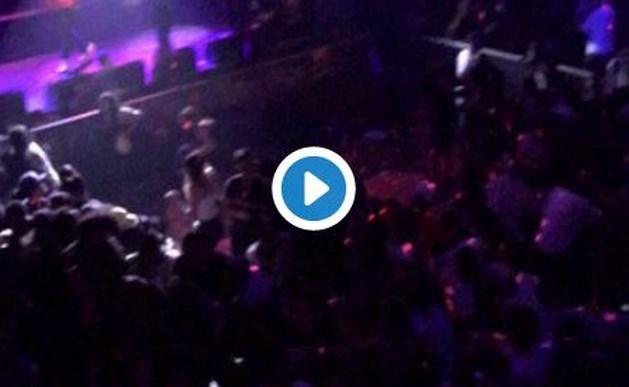 Video: Schietpartij bij rapconcert New York
