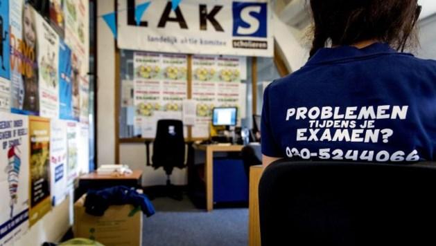 Recordaantal klachten over eindexamens