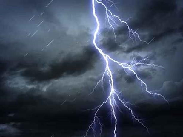 KNMI geeft code geel wegens onweersbuien