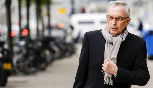 LIVE: Slotwoord in zaak-Van Rey