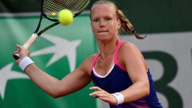 Bertens gaat voor historische zege op Roland Garros