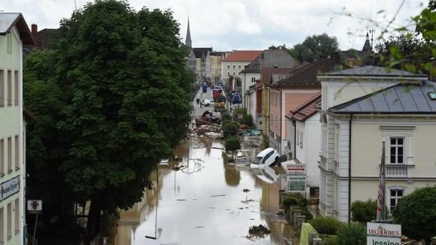 Opnieuw noodtoestand door overstromingen