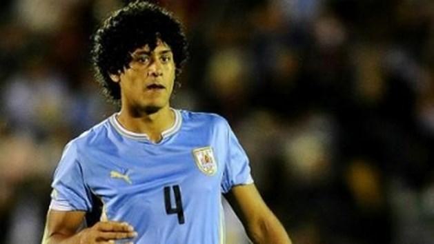 FC Barcelona wil Uruguayaan Lemos