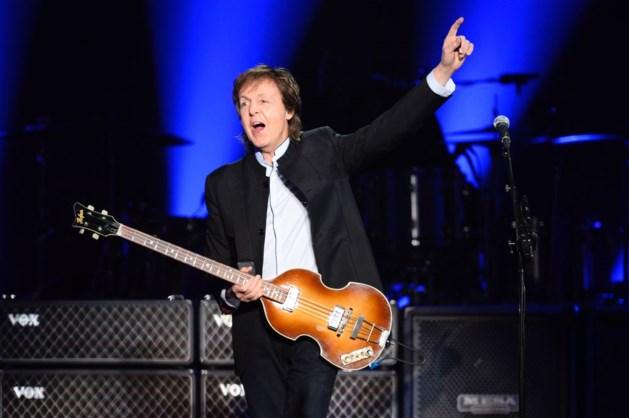 EXCLUSIEF: interview met Paul McCartney