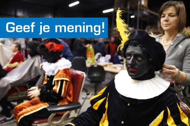 Wat vind jij van Zwarte Piet? Laat het ons weten!