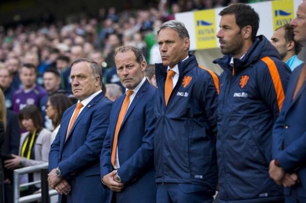 Van Basten in beste EK-elftal