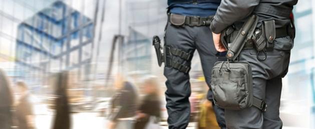 'Politie België gewaarschuwd voor terreurcel'
