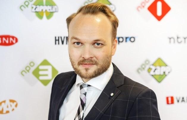 Arjen Lubach krijgt Zilveren Nipkowschijf