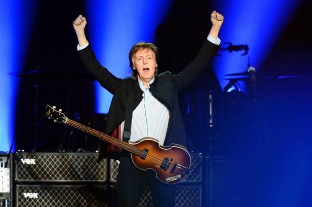 Laatste dag Pinkpop: McCartney als grote afsluiter