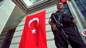 Turkije 'te veilig' om gratis te annuleren