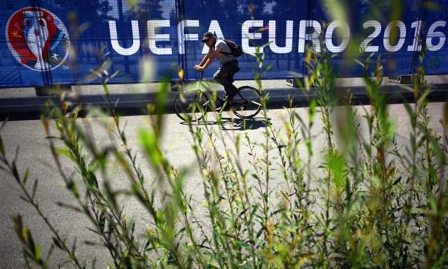 UEFA: diskwalificatie bij nieuwe rellen