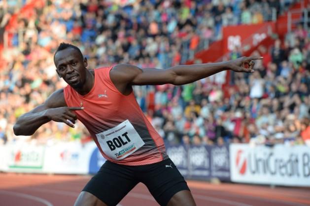 Bolt wil olympisch goud teruggeven