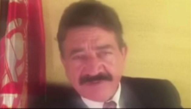 Vader schutter fan van de Taliban