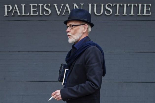 Martien Hunnik vrijgesproken van showbizzmoord