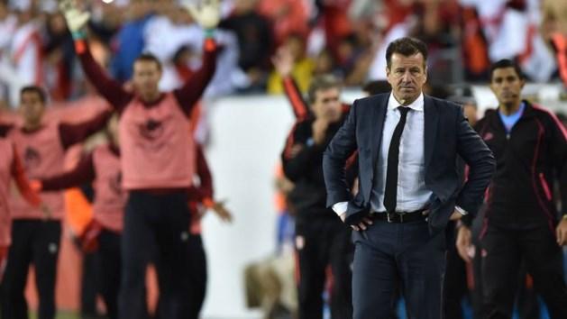 Brazilië ontslaat bondscoach Dunga