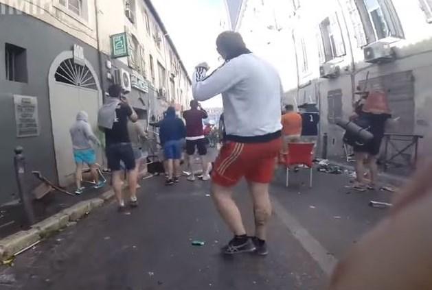Weer Russen vast in Frankrijk