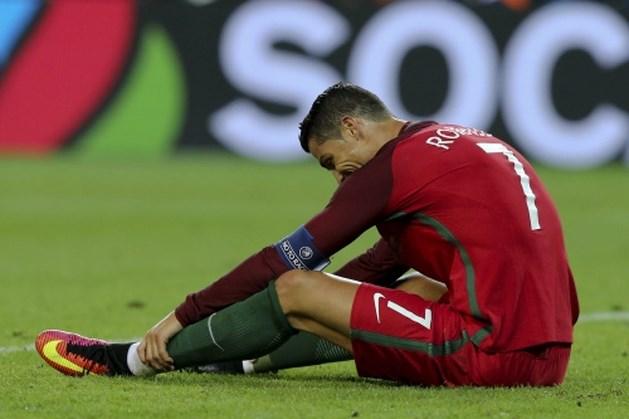 Ronaldo: dit is frustrerend