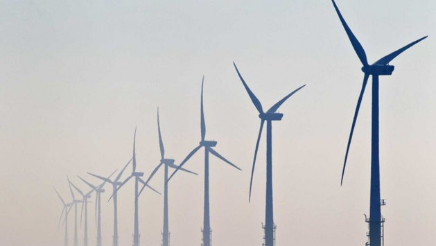 Windmolens Greenport 'onacceptabele horizonvervuiling'