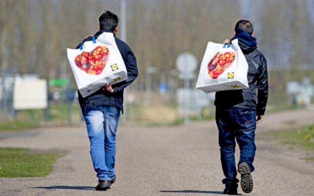 Nederlanders nog steeds verdeeld over vluchtelingen