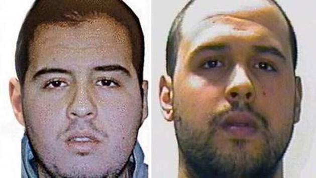 Verdachten familie van broers El Bakraoui