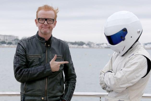 Dramatische kijkcijfers voor Top Gear