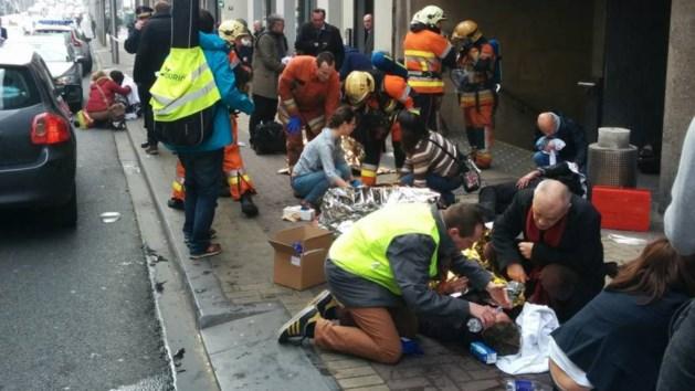 België maakt werk van claims na aanslagen