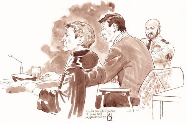 Nieuwe advocaten voor Willem Holleeder