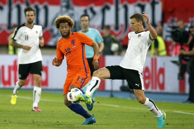 Vilhena verlengt contract bij Feyenoord alsnog