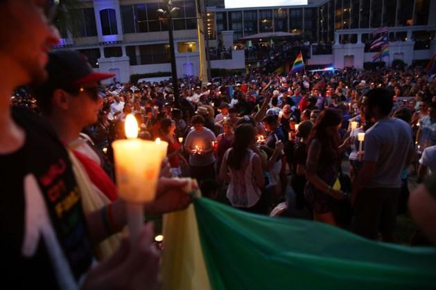 Bloedbad Orlando: geen beperking wapenbezit