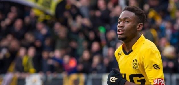 Ngombo verruilt Roda voor Fortuna Düsseldorf