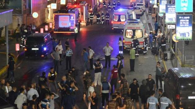 41 doden bij zelfmoordaanslag Istanbul