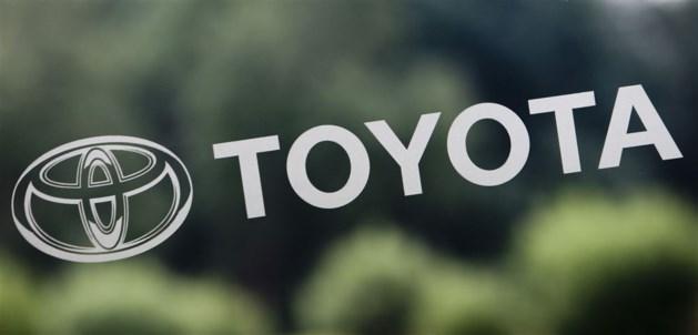 Toyota roept tienduizenden Nederlandse auto's terug